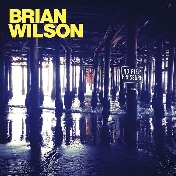 BRIAN WILSON / ブライアン・ウィルソン / NO PIER PRESSURE (DELUXE CD)