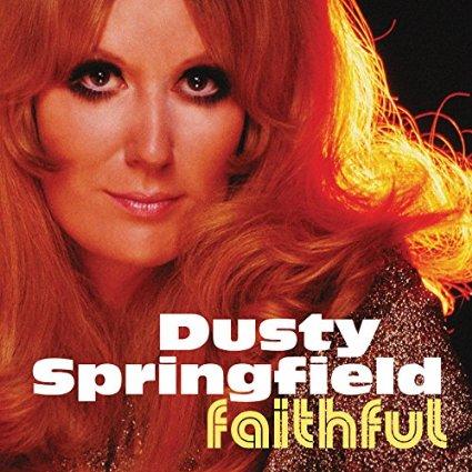 DUSTY SPRINGFIELD / ダスティ・スプリングフィールド / FAITHFUL