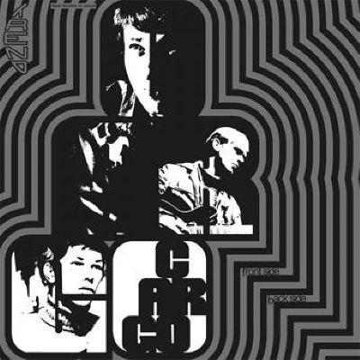 CARGO (CANADA) / FRONT SIDE, BACK SIDE (LP)