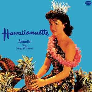 ANNETTE / アネット / ハワイアネット