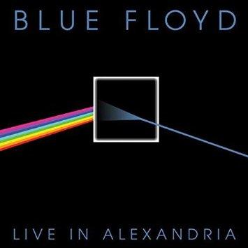 BLUE FLOYD / LIVE IN ALEXANDRIA (3CD)