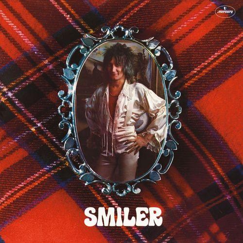 ROD STEWART / ロッド・スチュワート / SMILER (180G LP)