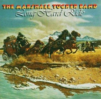 MARSHALL TUCKER BAND / マーシャル・タッカー・バンド / LONG HARD RIDE