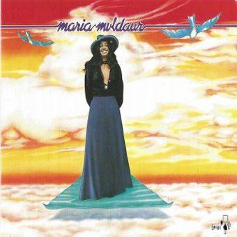 MARIA MULDAUR / マリア・マルダー / MARIA MULDAR (200G LP)