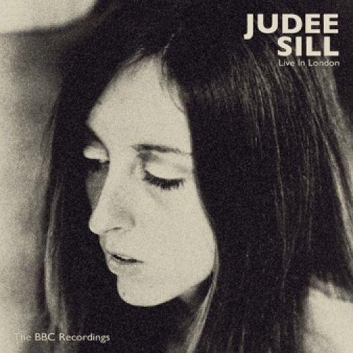 JUDEE SILL / ジュディー・シル / LIVE IN LONDON (CD)