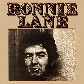 RONNIE LANE / ロニー・レイン / RONNIE LANE'S SLIM CHANCE (180G LP)