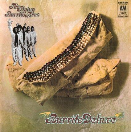 FLYING BURRITO BROTHERS / フライング・ブリトウ・ブラザーズ / BURRITO DELUXE (180G LP)