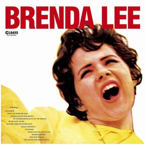 BRENDA LEE / ブレンダ・リー / BRENDA LEE / ブレンダ・リー