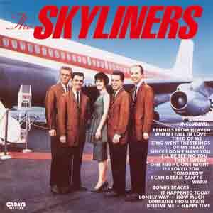 SKYLINERS / THE SKYLINERS / ザ・スカイライナーズ