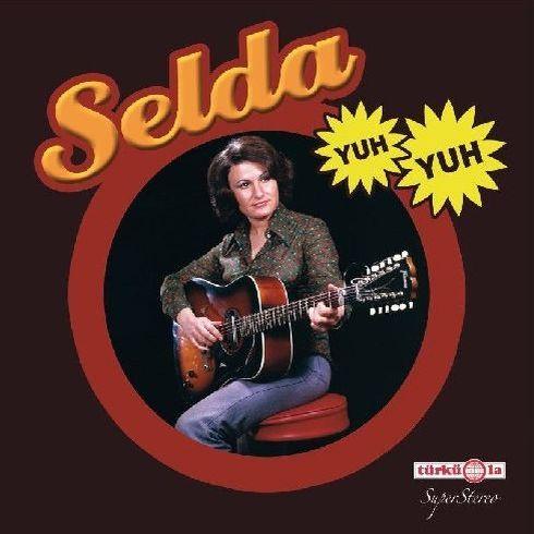 SELDA / セルダ / YUH YUH (LP)