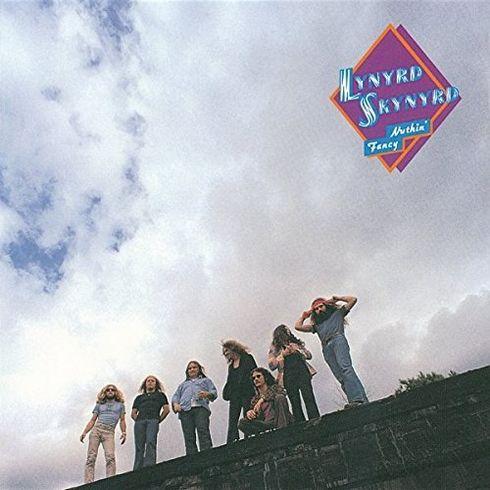 LYNYRD SKYNYRD / レーナード・スキナード / NUTHIN' FANCY (180G LP)