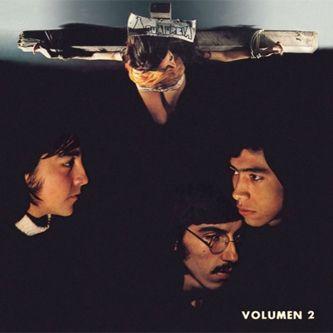 AGUATURBIA / VOLUMEN 2 (180G LP)