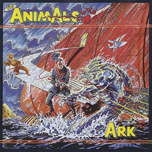 ANIMALS / アニマルズ / ARK (180G LP)