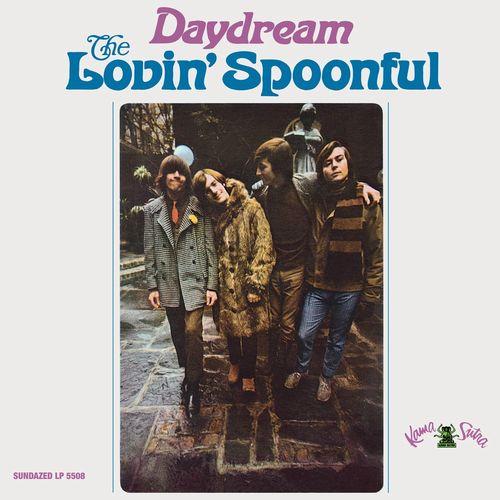 LOVIN' SPOONFUL / ラヴィン・スプーンフル / DAYDREAM (MONO) (180G LP)