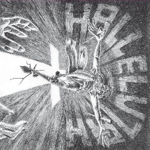 HALLELUJAH / ハレルヤ / HALLELUJAH BABE (LP)