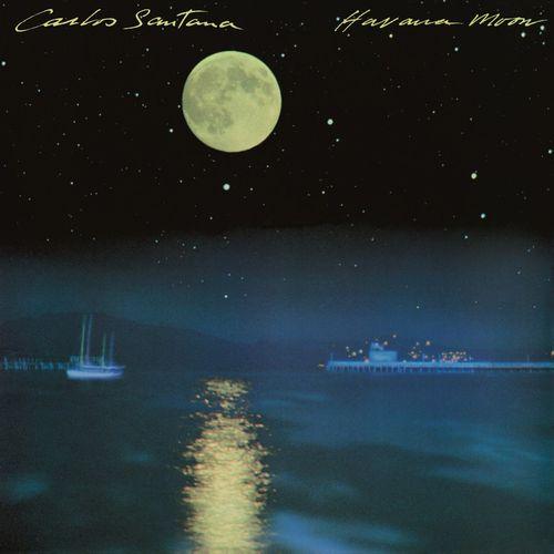 CARLOS SANTANA / カルロス・サンタナ / HAVANA MOON (180G LP)