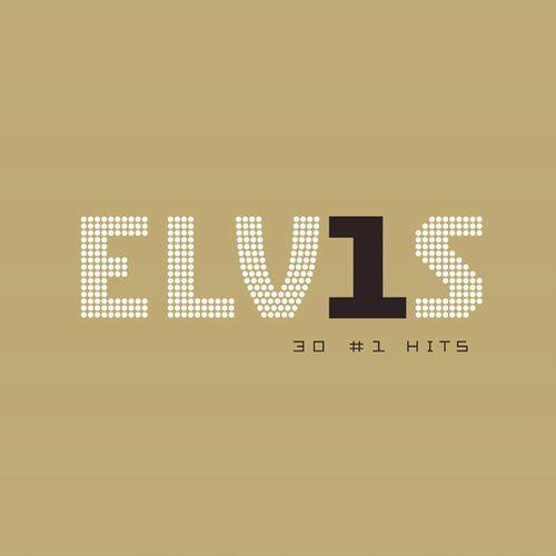 ELVIS PRESLEY / エルヴィス・プレスリー / ELVIS 30 #1 HITS (2015VINYL)