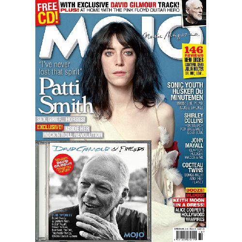 MOJO (MAGAZINE) / OCTOBER 2015/ 263