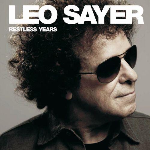 LEO SAYER / レオ・セイヤー / RESTLESS YEARS