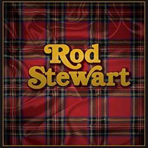 ROD STEWART / ロッド・スチュワート / ROD STEWART (5CD)