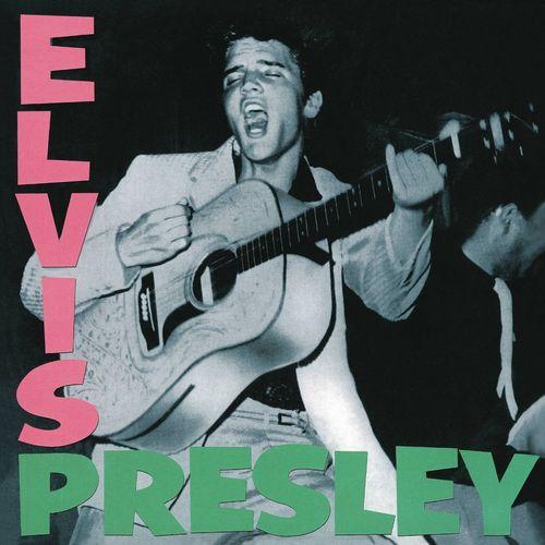 ELVIS PRESLEY / エルヴィス・プレスリー / ELVIS PRESLEY (180G LP)