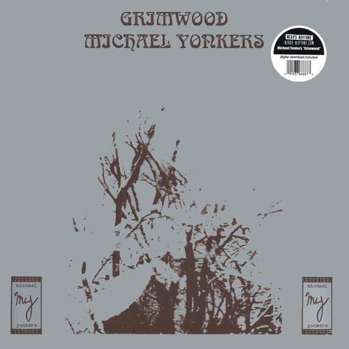 MICHAEL YONKERS / マイケル・ヨンカース / GRIMWOOD (LP)
