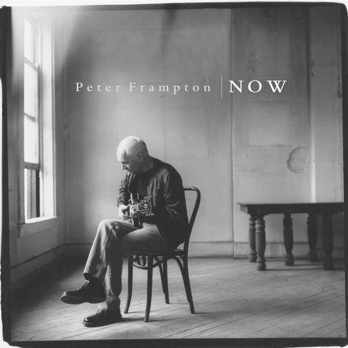 PETER FRAMPTON / ピーター・フランプトン / NOW