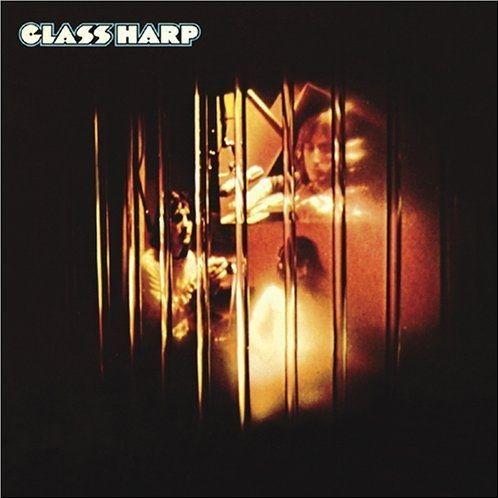 GLASS HARP / GLASS HARP