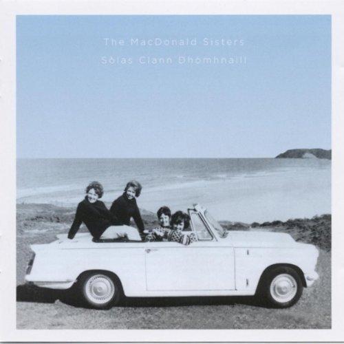 MACDONALD SISTERS / SOLAS CLANN DHOMHNAILL - JOY OF CLAN DONALD (CD)