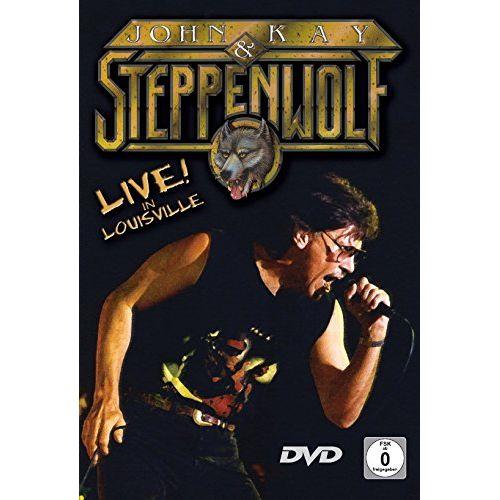 JOHN KAY & STEPPENWOLF / LIVE IN LOUISVILLE