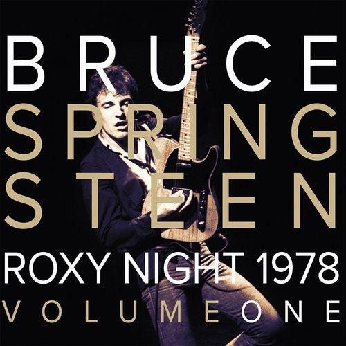 BRUCE SPRINGSTEEN / ブルース・スプリングスティーン / 1978 ROXY NIGHT VOL 1 (180G 2LP)