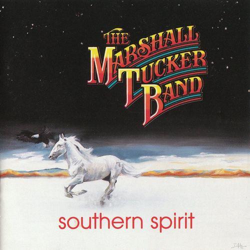 MARSHALL TUCKER BAND / マーシャル・タッカー・バンド / SOUTHERN SPIRIT