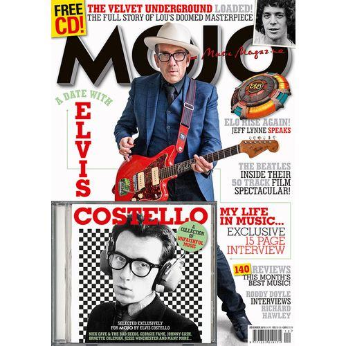 MOJO (MAGAZINE) / DECEMBER 2015/ 265