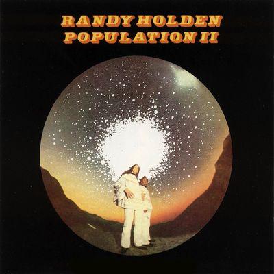 RANDY HOLDEN / ランディ・ホールデン / POPULATION II