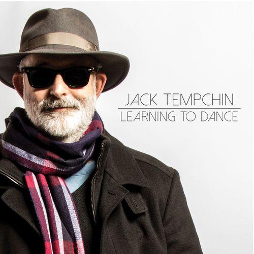 JACK TEMPCHIN / ジャック・テンプチン / LEARNING TO DANCE