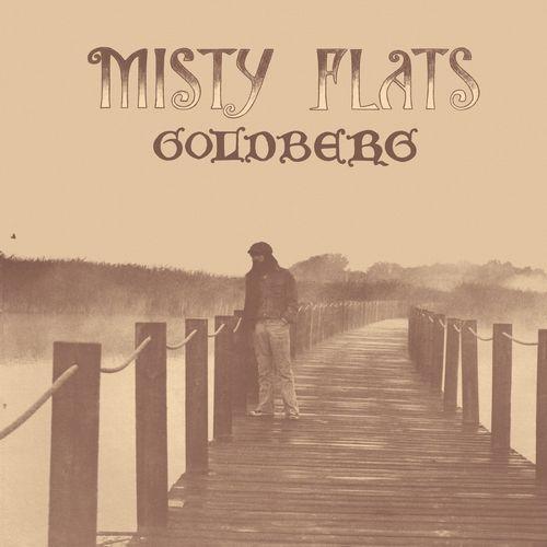 GOLDBERG / MISTY FLATS (CD)