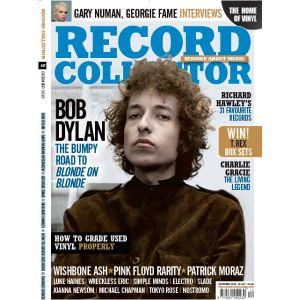 RECORD COLLECTOR / DECEMBER 2015/ 447