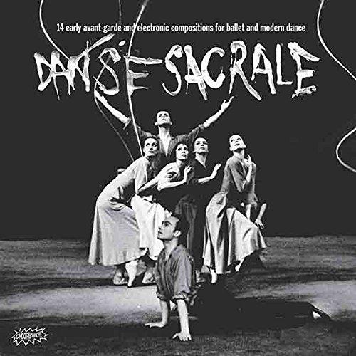 V.A. (NOISE / AVANT-GARDE) / DANSE SACRALE (CD)