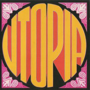 UTOPIA (PSYCHEDELIC ROCK) / UTOPIA (LP)