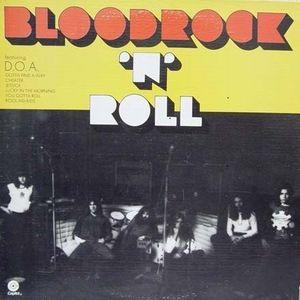 BLOODROCK / ブラッド・ロック / BLOODROCK 'N' ROLL
