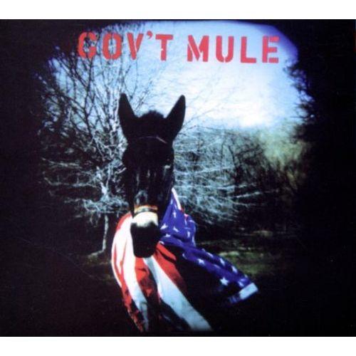 GOV'T MULE / ガヴァメント・ミュール / GOV'T MULE