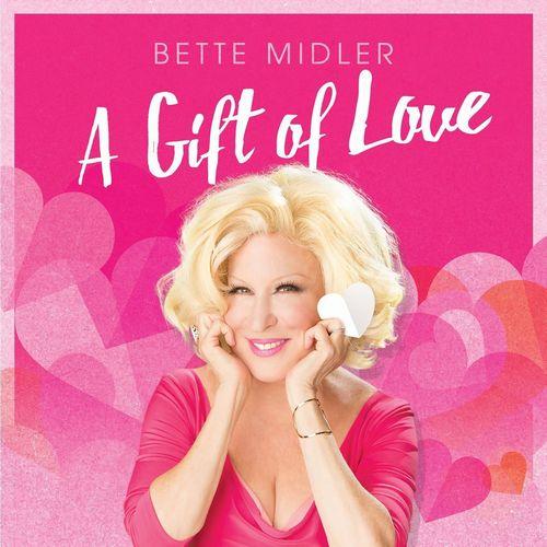 BETTE MIDLER / ベット・ミドラー / A GIFT OF LOVE