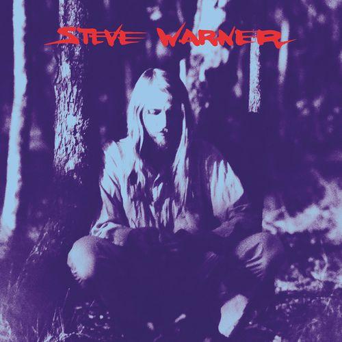 STEVE WARNER / STEVE WARNER (LP)
