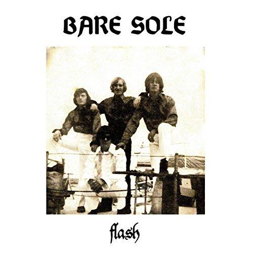 BARE SOLE / FLASH (LP)
