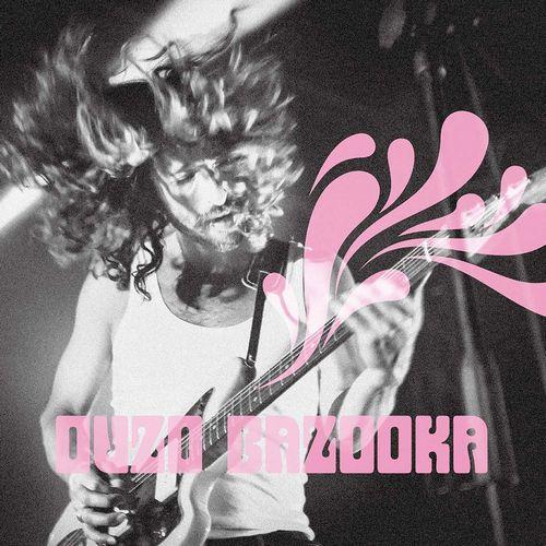 OUZO BAZOOKA / OUZO BAZOOKA (LP)