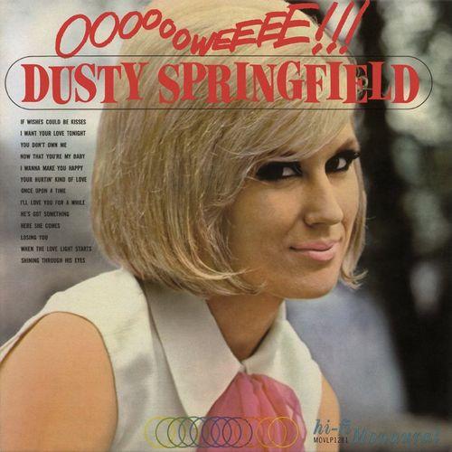 DUSTY SPRINGFIELD / ダスティ・スプリングフィールド / OOOOOOWEEEE! (180G LP)
