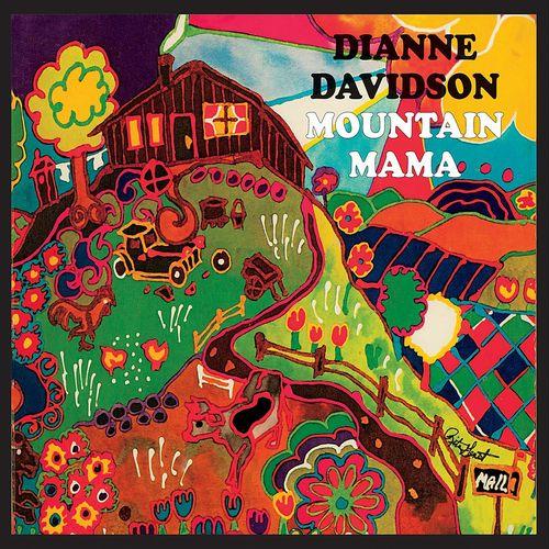 DIANNE DAVIDSON / MOUNTAIN MAMA