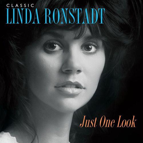 LINDA RONSTADT / リンダ・ロンシュタット / JUST ONE LOOK (3LP)