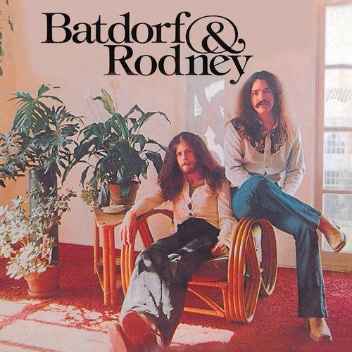 BATDORF & RODNEY / バドルフ&ロドニー / LIFE IS YOU