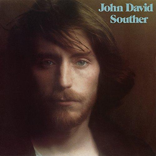 J.D. SOUTHER / J・D・サウザー / JOHN DAVID SOUTHER